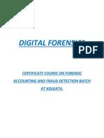 Digital Fornsics