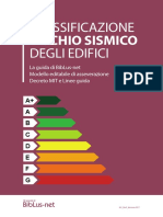 Guida Classificaizone Rischio Sismico 1.7