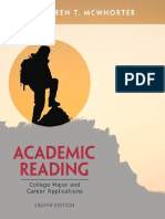 Kathleen T. McWhorter.pdf - Academic Reading (2017, Routledge_)