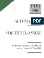 2.3 GRAFCET Sequentiel-Annexe