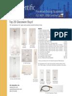 DCS Top 20 Glassware