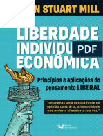 Liberdade individual e econômica