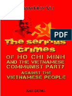 The Serious Crimes of HCM & The VCP against The Vietnamese People