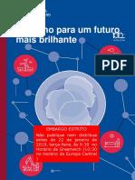 OIT. Trabalho para um futuro mais brilhante. 2019.pdf