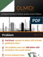 Olmidi Fuel _pitch November 2019