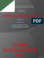 TF1 acido acetlsalicilico