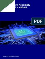 Linguagem Assembly Para i386 e x86-64 v0.8.5