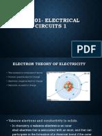Ee 101 Basic Electrical Engineering INTRO PDF