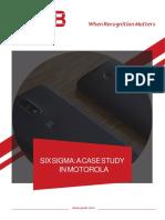 136 -Six Sigma a Case Study in Motorola_CAC4AD2DCC14CFF5B40E2C8D46110FE2-Converted