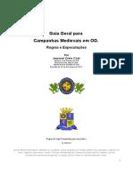 Projeto Guia OD 2017 Review