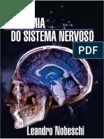 Anatomia Do Sistema Nervoso 2ed - Leandro Nobeschi