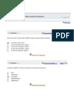 Modelagem de Sistemas Exercicios 2015 1-10