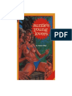 Auntie's Young Lovers by Donna Allen