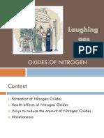 Oxides of Nitrogen FINAL.pptx