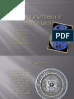 JOYERIA ESOTÉRICA Y ASTROLÓGICA