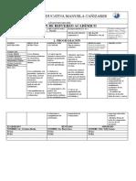 Plan-refuerzo 1-6 2017-2018