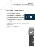Codificación Gráfica de Datos