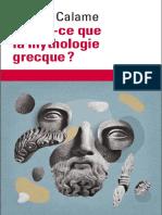 Qu'est ce que la mythologie grècque.pdf