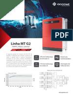 [50kW 60kW 80kW]Datasheet MT