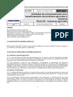 NPT027Parte03 (Beneficiamento de Produtos Agrícolas e Insumos Agrícolas)