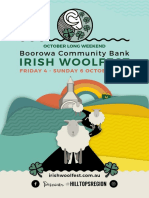 A6 Boorowa Irish Woolfest Program ONLINE