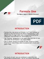 Formula One.pptx