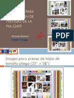Imagen Para Evaluacion de Prensas de La PIA-GATF