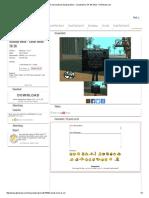 GTA San Andreas Mackop Menu - Cheat Menu TR-En Mod - GTAinside