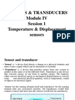 Module 4 Sesion 1 Temperature and displacement Sensors.ppt