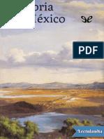 Historia de Mexico - AA VV