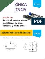 Electronica de potencia 05_ Tecsup Electronica