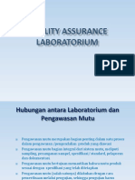 QUALITY ASSURANCE LABORATORIUM.pptx