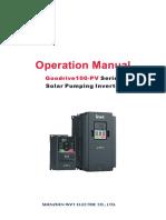 Goodrive100_PV Series Solar Pumping Inverter Operation Manual_V1.5 (1)