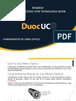 Fundamentos de Fibra Optica