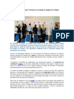 05Coaching organizacional - 5 formas de coaching en equipos de trabajo.pdf