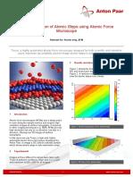 D53IA010EN-B App Report - Atomic Step Height