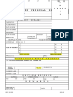 Employee Pers Details[1]