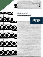 Soil Survey Interpretation an Annotated Bibliogra-wageningen University and Research 66036 (2)