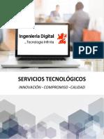 Brochure Ingenieria Digital