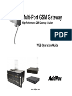 Addpac User Manual Web