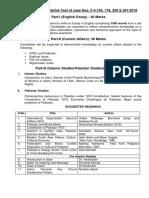 FPSC Syallbus.pdf