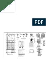 detalles estructurales 1 er piso