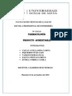 farmacologia producto acreditable
