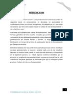 Beneficios Sociales en el Perú