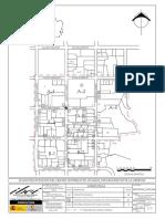 Plano Nomenclatura de Jayaque - La Libertad