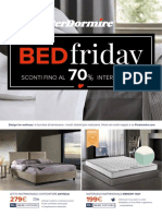 Tabloid Bed Friday 2019