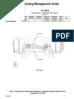 797F - LAJ - Hose Routing Management Guide