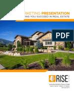 RISE Realty _ Marketing Presentation UT