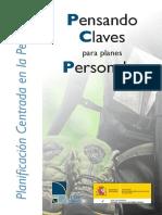 PCP Pensando Claves Personales FEAPS