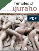 Khajuraho Temple Guide